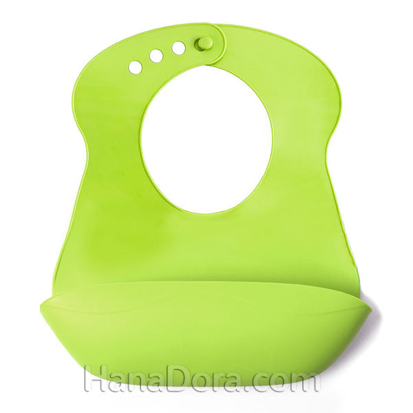 Baby Safe Foldable Bib