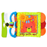 CTR Teether Book - Play With Me