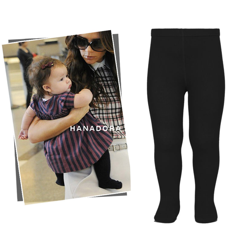 Catell Love Baby Legging - Dark Grey