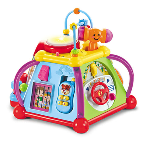 iBaby HSW Little Fun Box