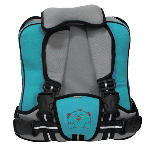Kiddy Baby Car Seat KD7401 - Tosca
