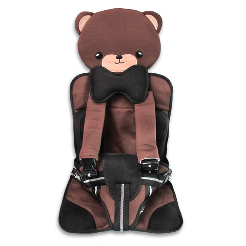 Miatrono Infant Car Seat Cushion V2 - Bear