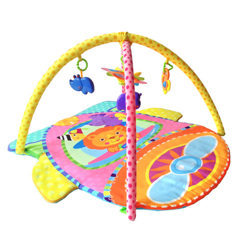 Baby Fairyland Playmat PB104 - Airplane