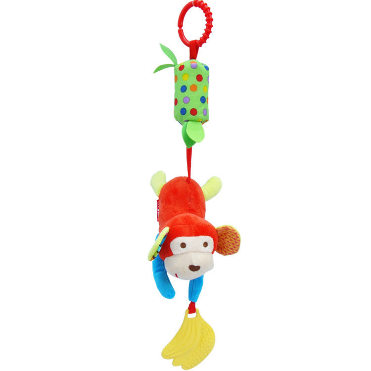 SKK Baby Stroller Rattle Teether