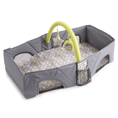 Summer Infant Travel Bed - Ranjang Bayi Portable