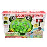 Fivestar Learning Fun Supre Frog Games