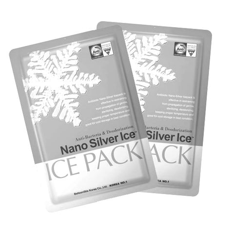 Unimom Nano Silver Ice Gel Pack