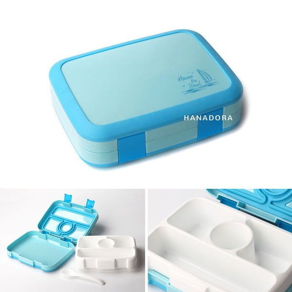 Yooyee Lunch Box 619 - Kotak Makan Leakproof