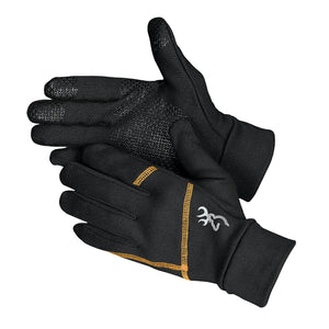 Team Browning Glove - Large, Black