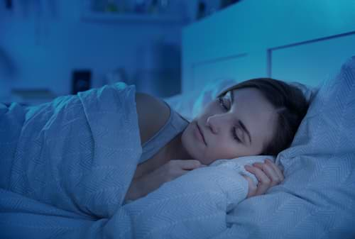 How To Get A Good Nights Sleep Naturally
