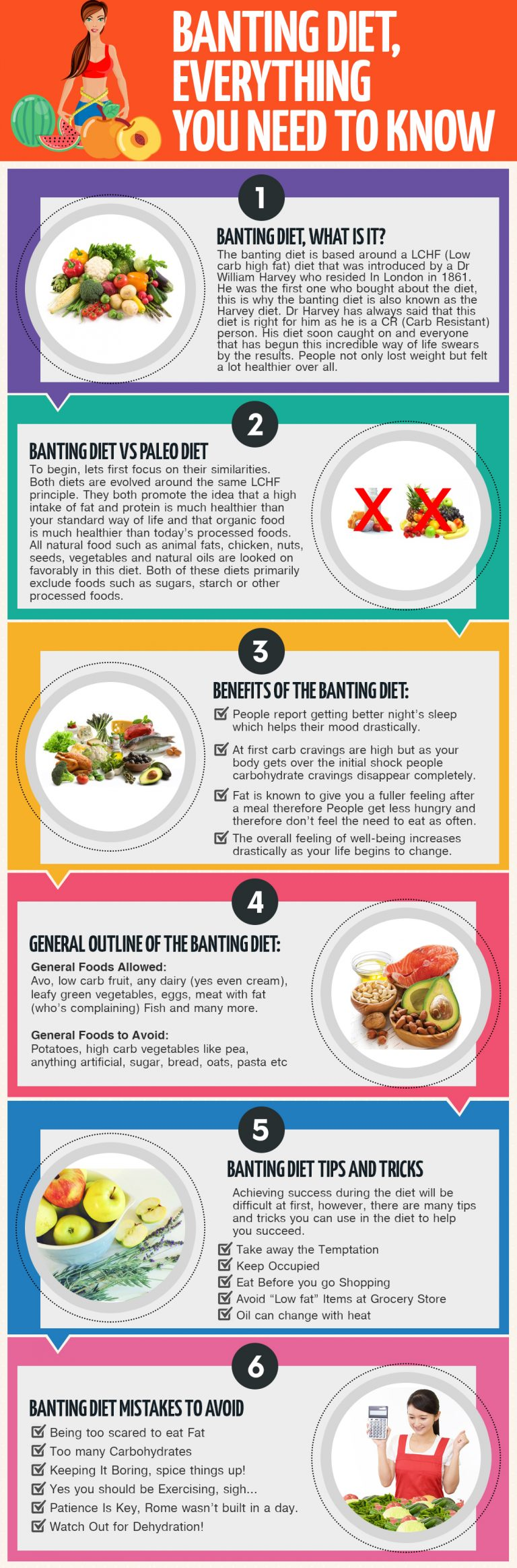 how low should you go on a diet