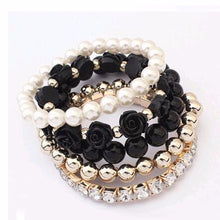 Fashion Mix Beads Bracelet - CubeTrends