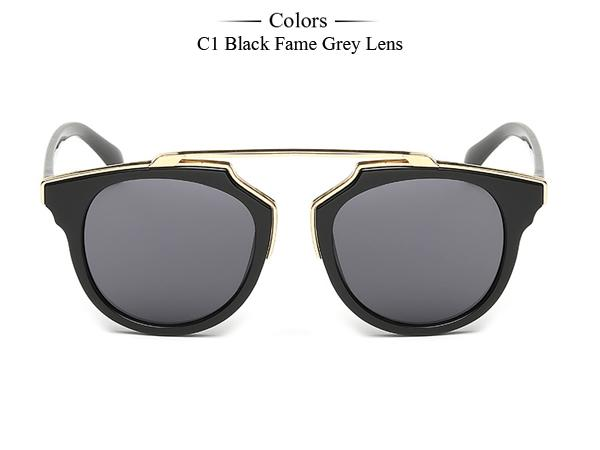 Cat Eye Sunglasses - CubeTrends