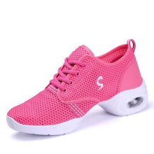 Women Dance Sneakers Shoes - CubeTrends