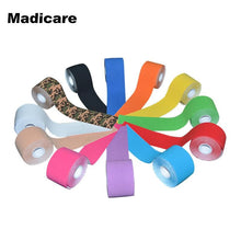 Elastic Kinesiology Waterproof Tape - CubeTrends