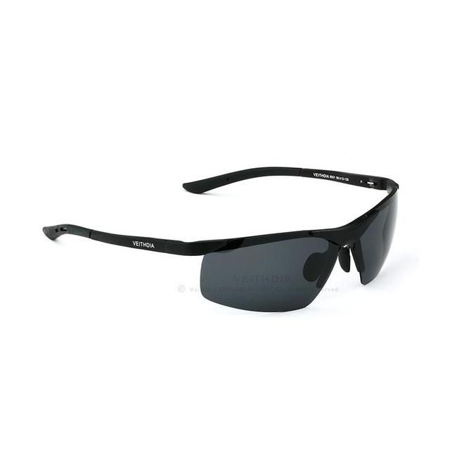 Men's Polarized Sunglasses - CubeTrends