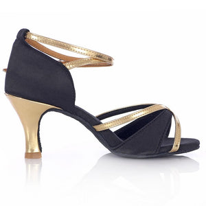 Ballroom Dance Shoes for Woman - CubeTrends