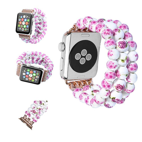 Ornament Apple Watch Band - CubeTrends