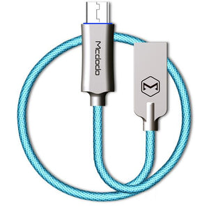 McDodo Rapid Charging Cable - Android Micro USB - CubeTrends