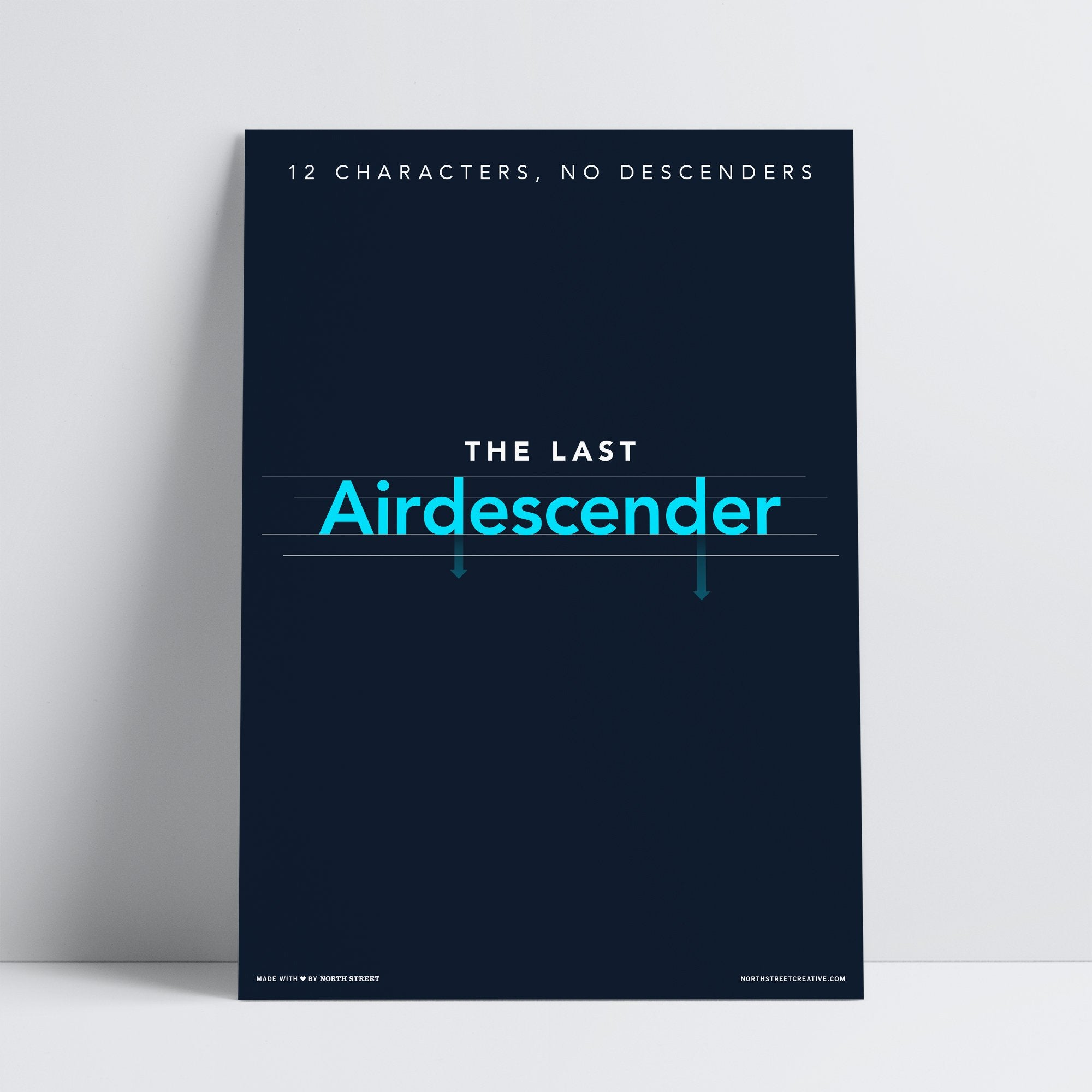 The Last Airdescender