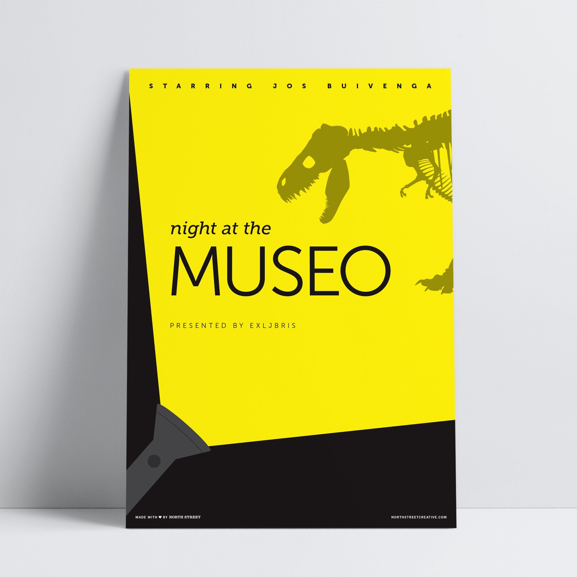 Night at the Museo