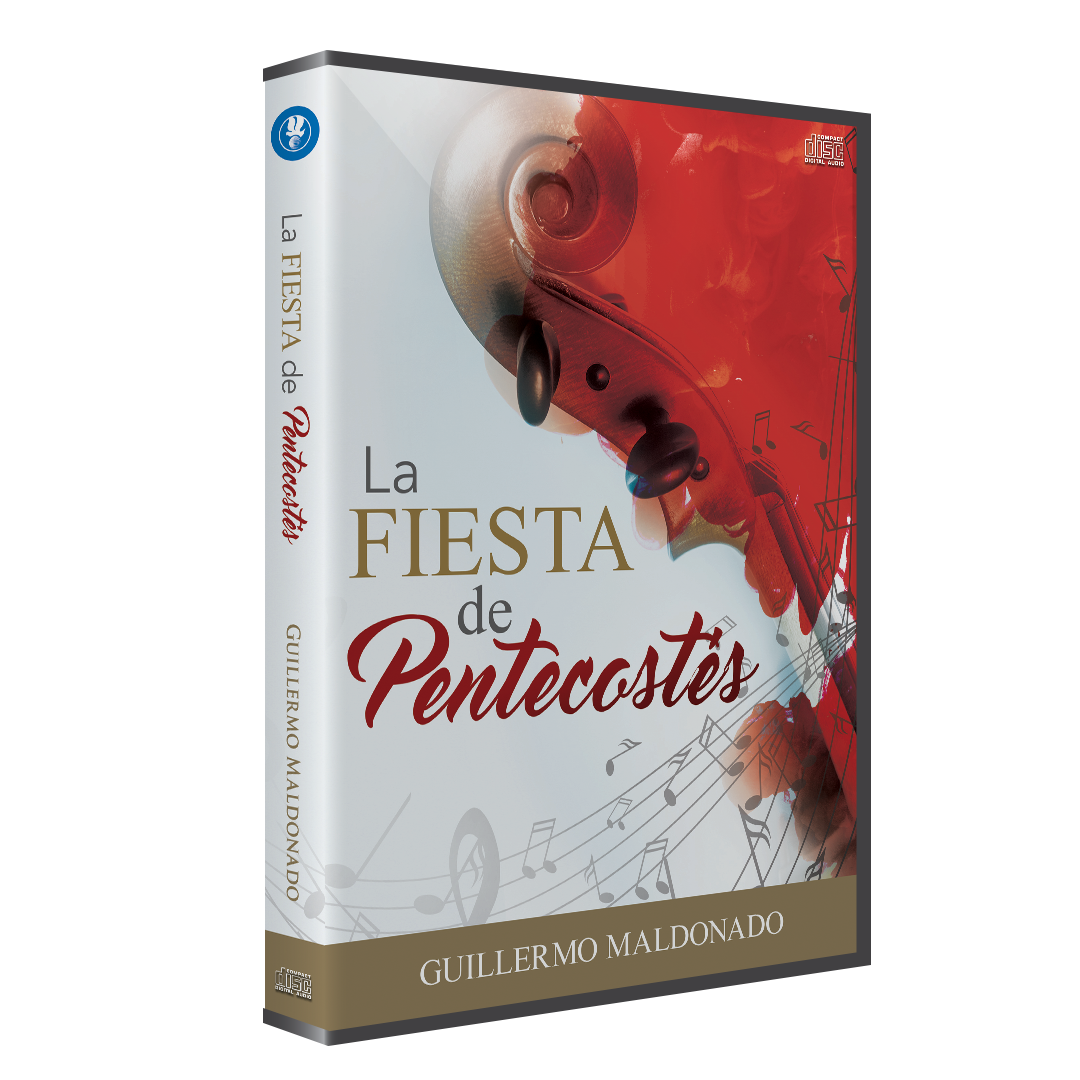 La Fiesta de Pentecostes  - Descarga MP3