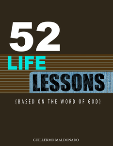 52 Life Lessons 1 - Digital Version