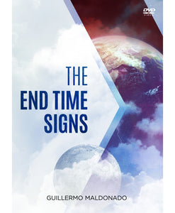 End Time Signs - Digital Video