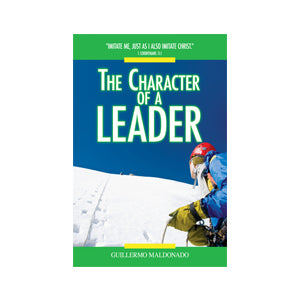 The Character of a Leader - Digital Version