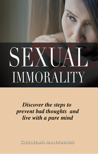 Sexual Immorality - Digital Version