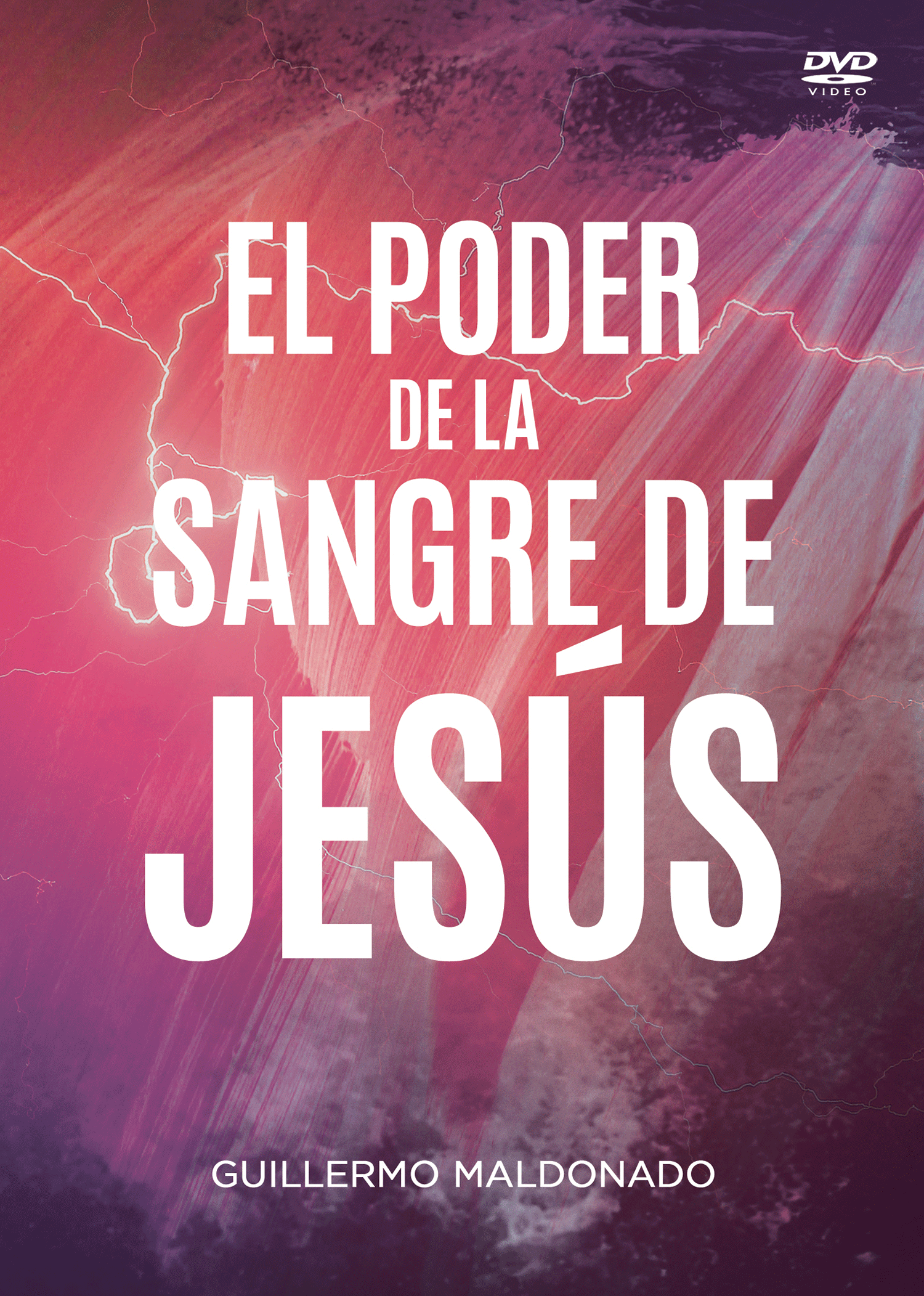 El Poder de la Sangre de Jesus Jesus - Video Digital