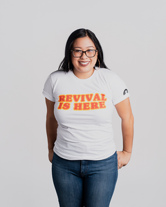 Revival Is Here