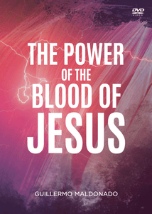 The Power of the Blood of Jesus - Digital Video