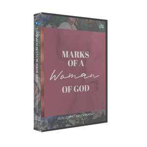 The Marks of a Woman of God - MP3 Download.