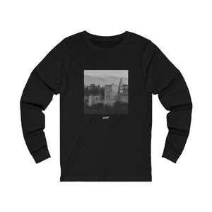 Our Fortress Cover LS Tee