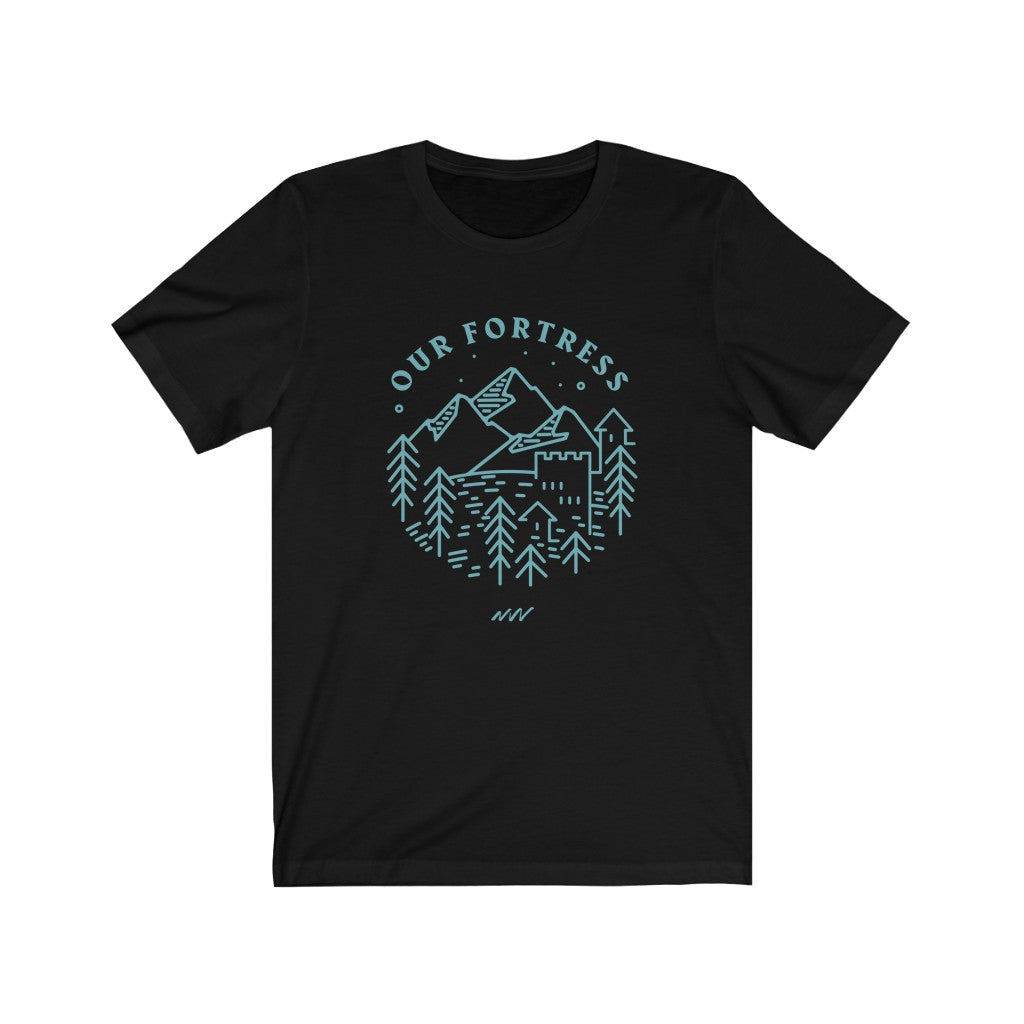Our Fortress SS Tee