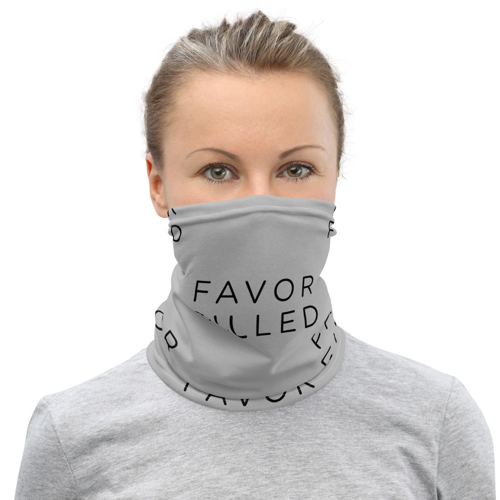 Favor Filled Mask
