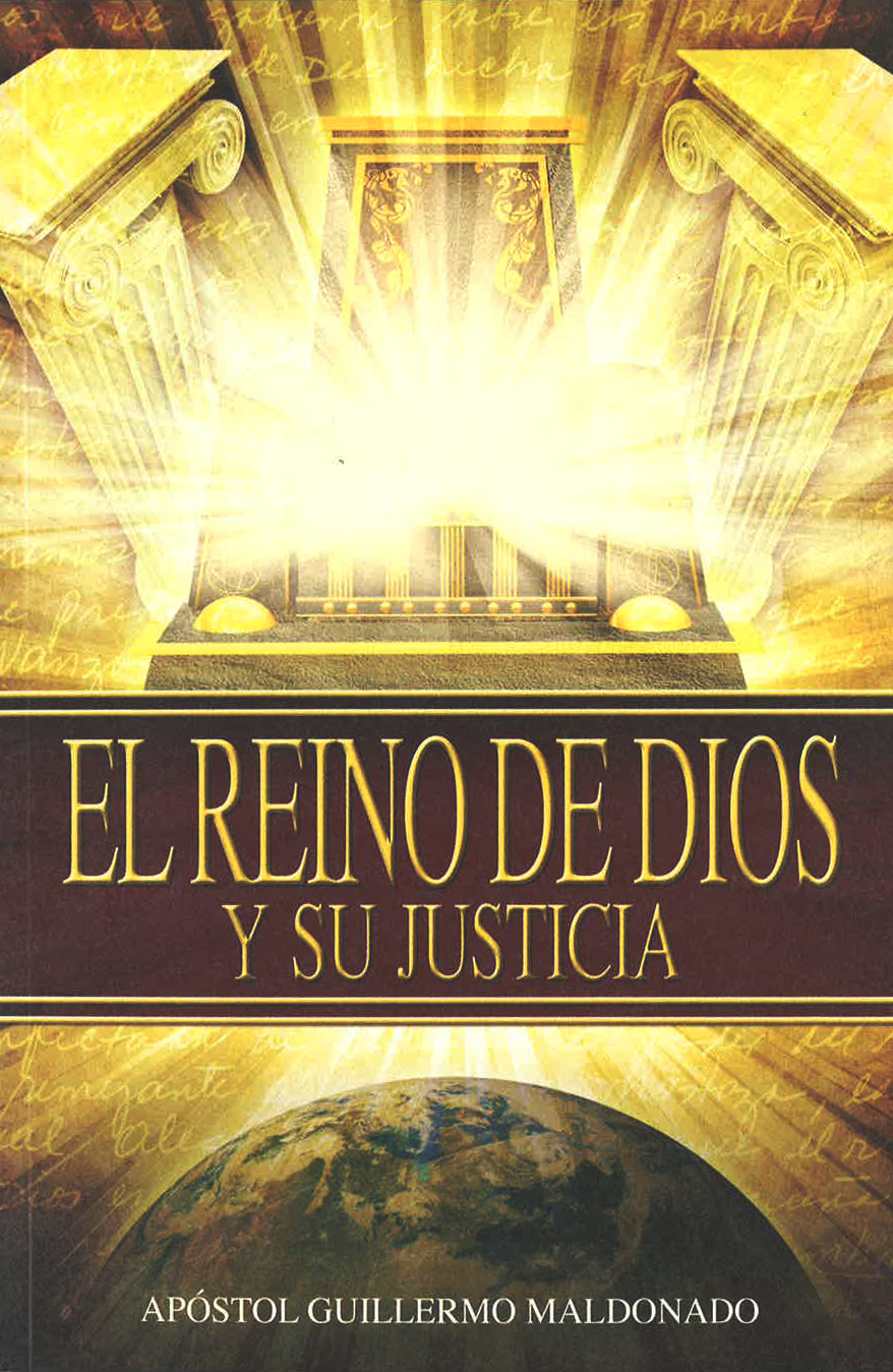El Reino De Dios y Su Justicia - Version Digital