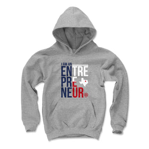 Valuetainment Kids Youth Hoodie | 500 LEVEL