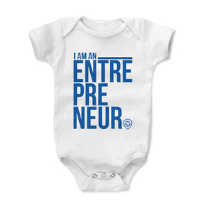 Patrick Bet-David Kids Baby Onesie | 500 LEVEL