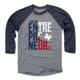 Valuetainment Men's Baseball T-Shirt | 500 LEVEL