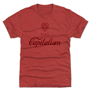 Valuetainment Men's Premium T-Shirt | 500 LEVEL