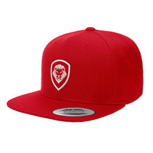 Valuetainment Snapback | 500 LEVEL