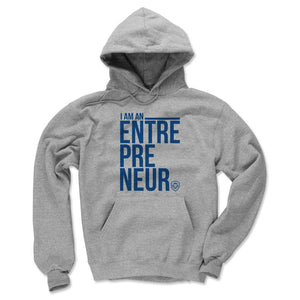 Patrick Bet-David Men's Hoodie | 500 LEVEL