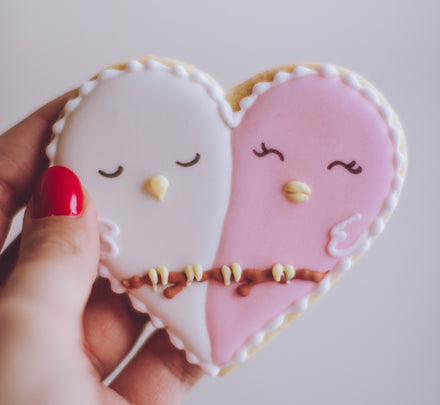 Love Is In The Air | How To Prepare For Valentine's Day