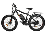 "750W M550-P7 26""Fat Tire Electric Bike"