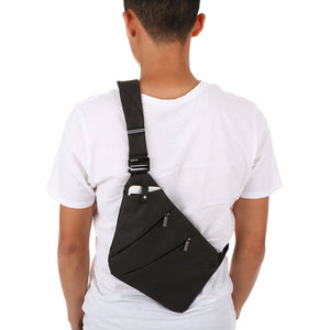 Unisex Crossbody Sling Backpack Chest Bag -Free Shipping – Jetivo ... f7f1479f35a36