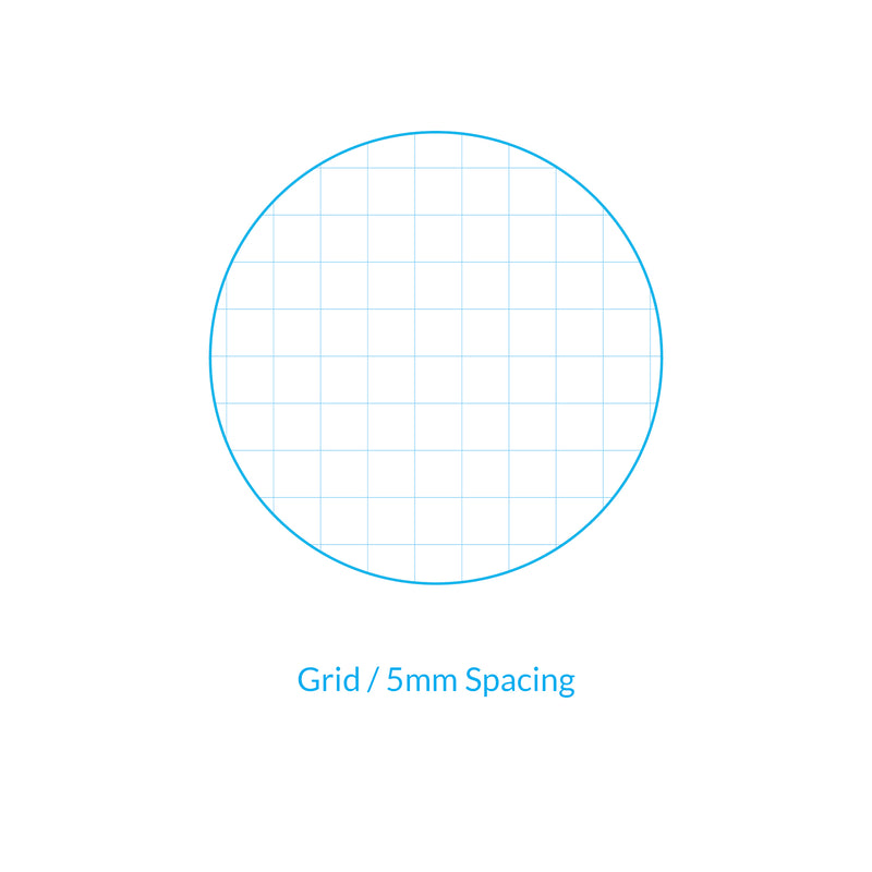 Vela Graph Pad, 11 x 17 in, 50 Sheets, 5mm Grid