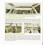 1964 Buick Skylark Sports Wagon Brochure Skyroof