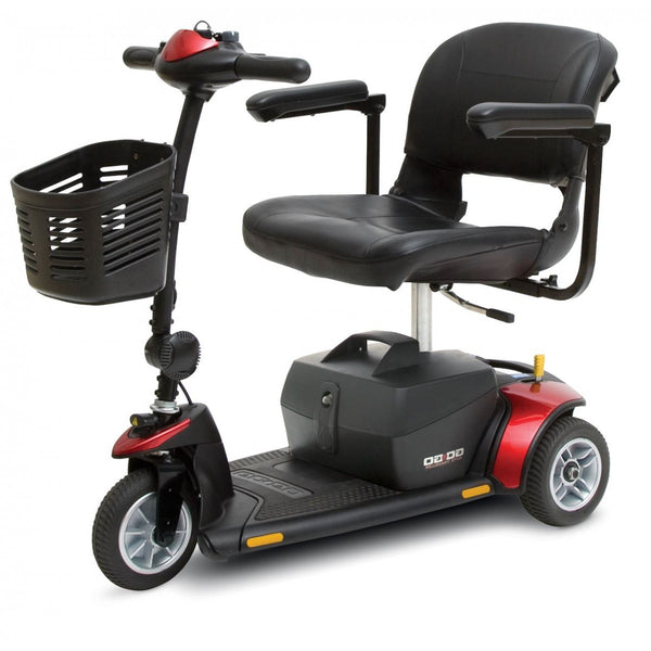 Medical Mobility Scooter Rental, Hire